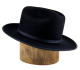 black stetson royal open road soft right