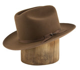 walnut stetson royal open road soft left