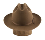 walnut stetson royal open road soft front
