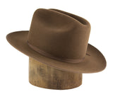 walnut stetson royal open road soft right