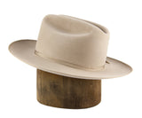 silver belly stetson royal open road soft right