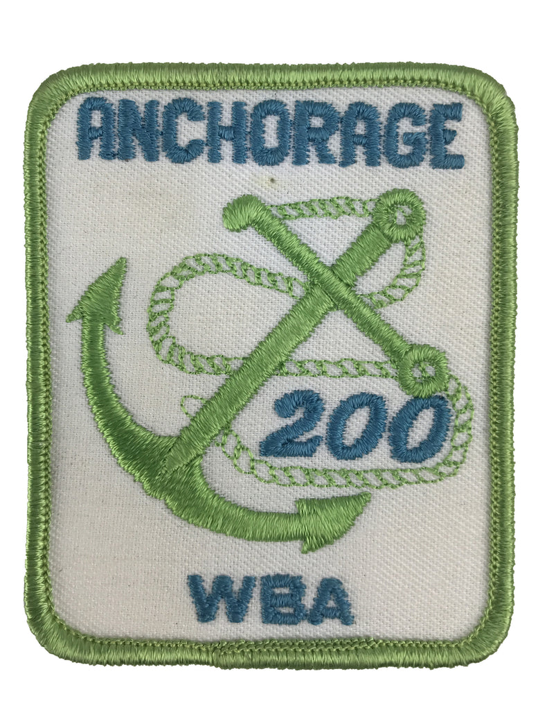 anchorage 200