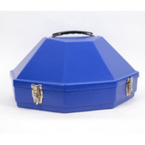 royal blue case