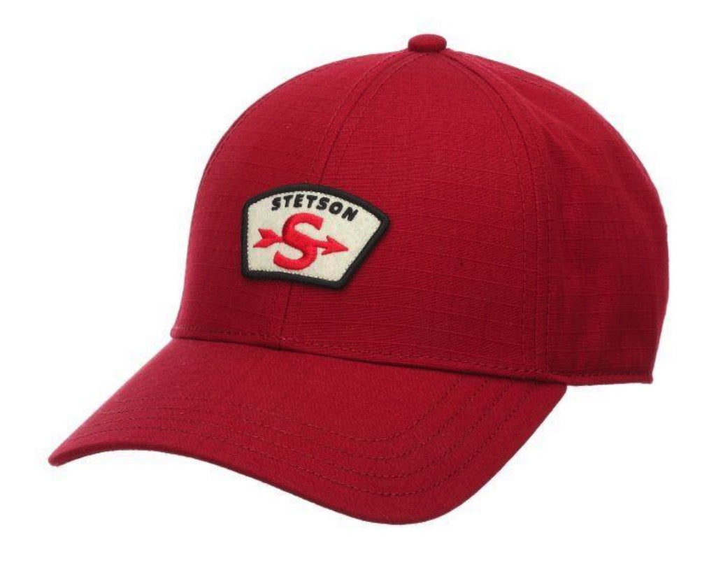 red stetson ripstop