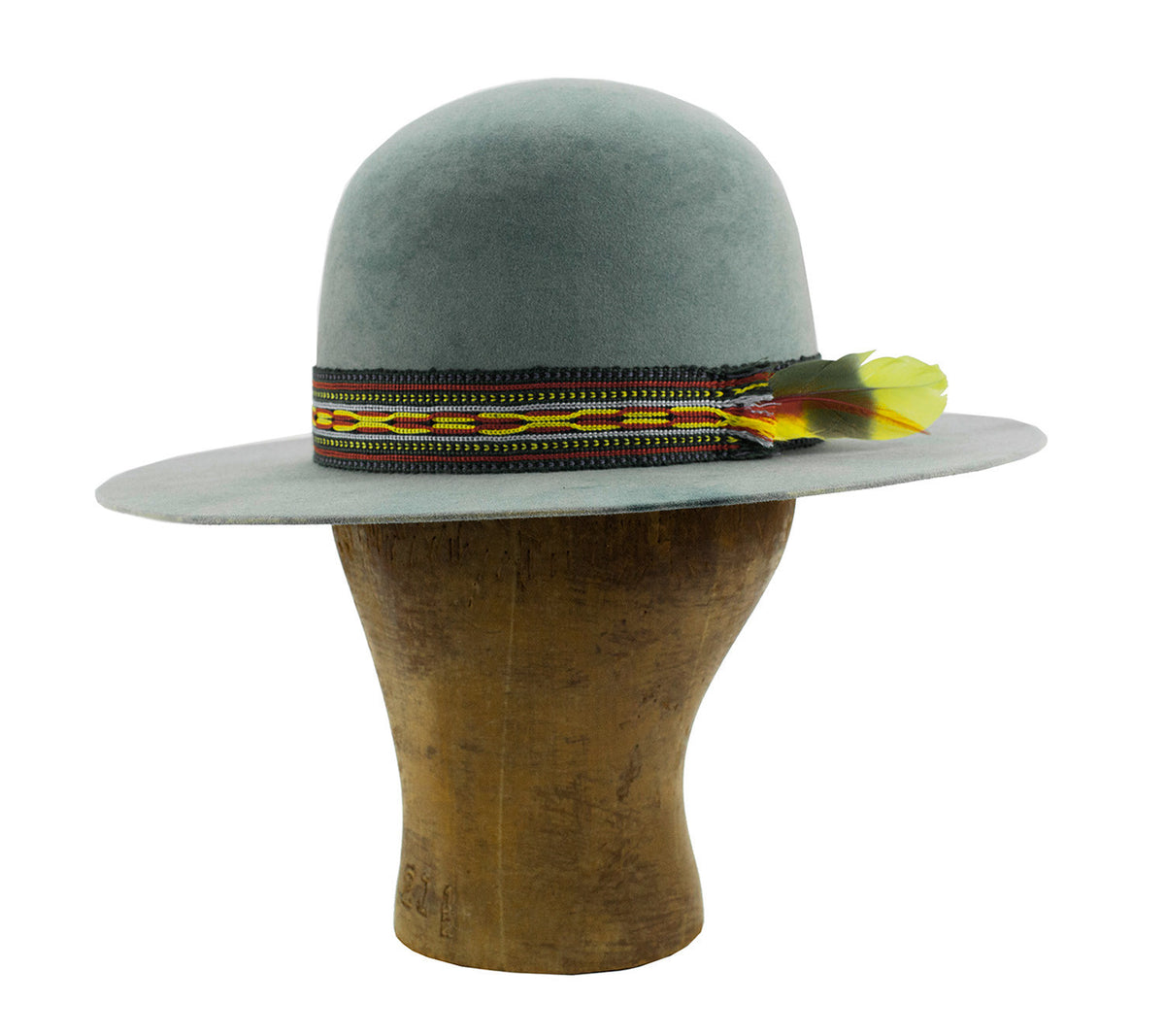 """talking hat"" 7-7 1/8"