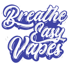 Breathe Easy Vapes Online