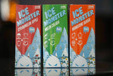 Ice Monster eJuice 100mL