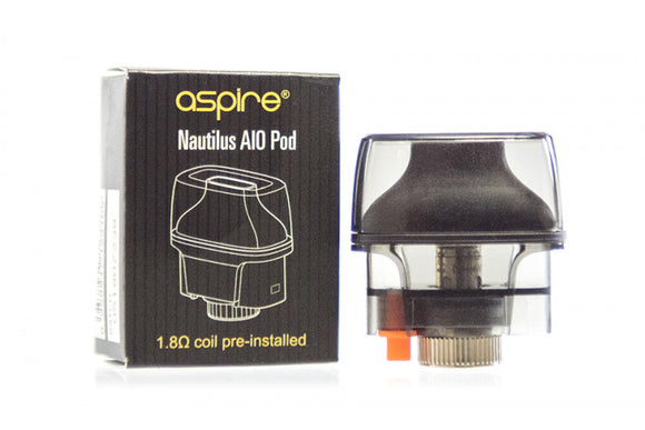 Nautilus AIO Replacement Pod - Sold Individually