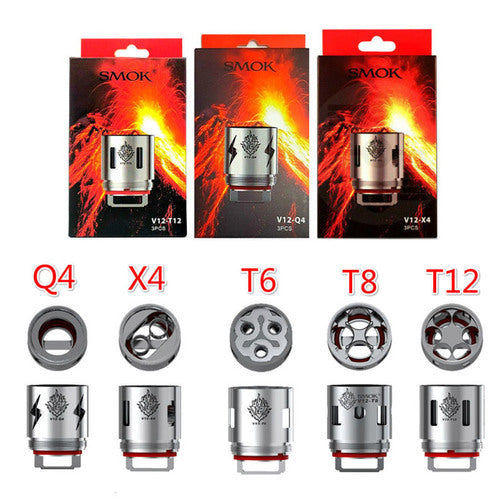 TFV12 Cloud Beast King Coils - Sold Individually