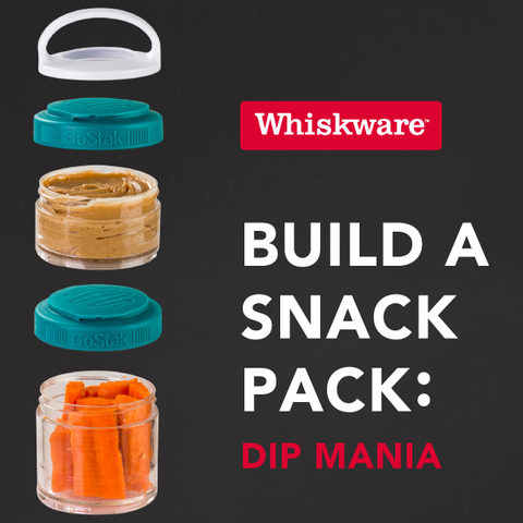 DIY Build-a-Snack Pack