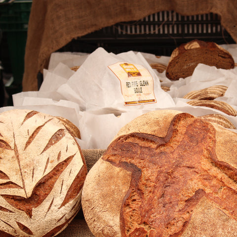 What Is Gluten—and Why Does it Have Such a Bad Rap?