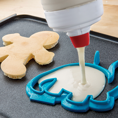 May Pancake Art Kit Giveaway