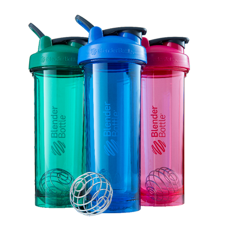 BlenderBottle® Answers Customer Demand  With All-New Pro32™ Shaker Cup