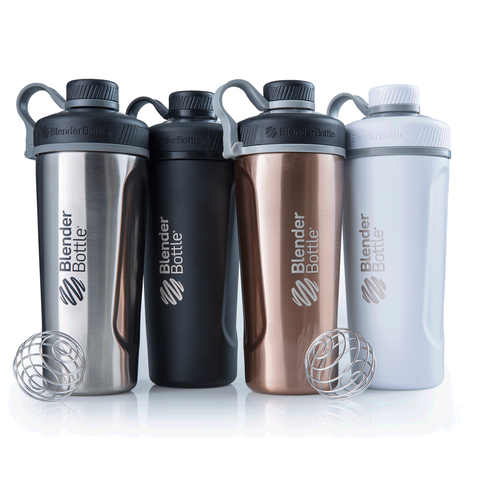Introducing BlenderBottle® Radian™