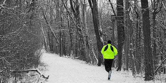 4 Reasons to Embrace Cold Weather Cardio Exercises