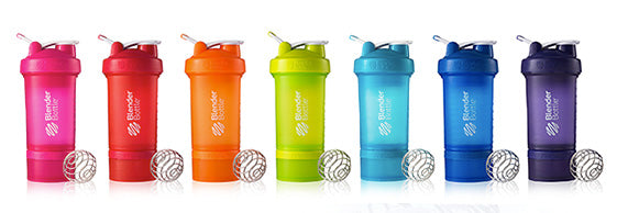 6 Features That Make The Blenderbottle® Prostak™ The Ultimate All-In-One