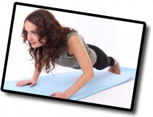 Fitness Tip of the Week: Core Strengthening