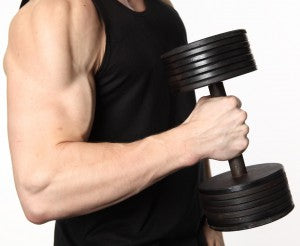 SUPERSETS: THE FAST(ER) TRACK TO BIGGER MUSCLES