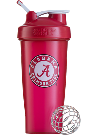 Alabama BlenderBottle Shaker Cup