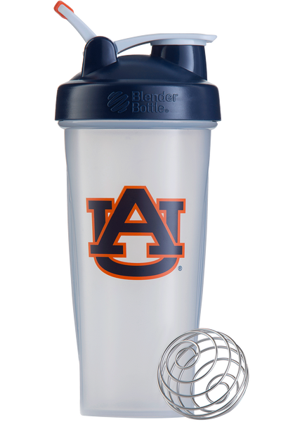 Auburn University / Blue/Clear