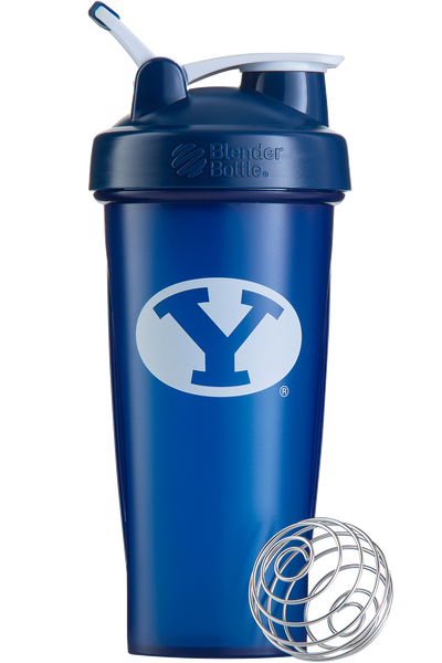 Brigham Young University / Blue
