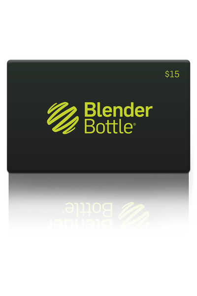 BlenderBottle Gift Card