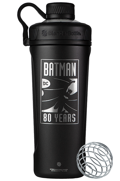Batman 80 Years