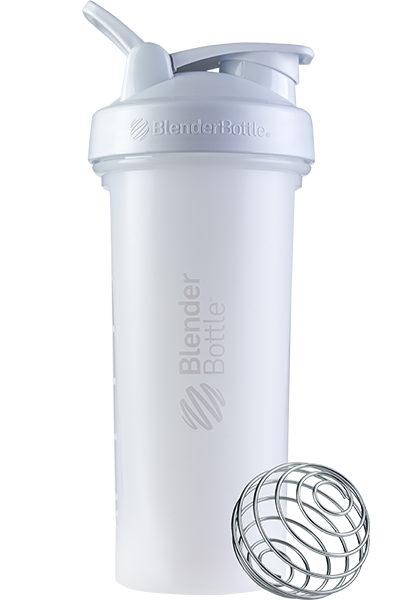 BlenderBottle® Classic™ Shaker Cup   Mix Proteins, Powders, & More