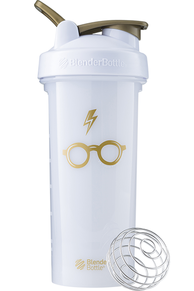 Harry Potter Shaker Cups | BlenderBottle®