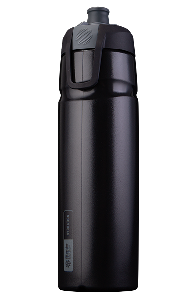 Halex Squeeze Bottle - Black