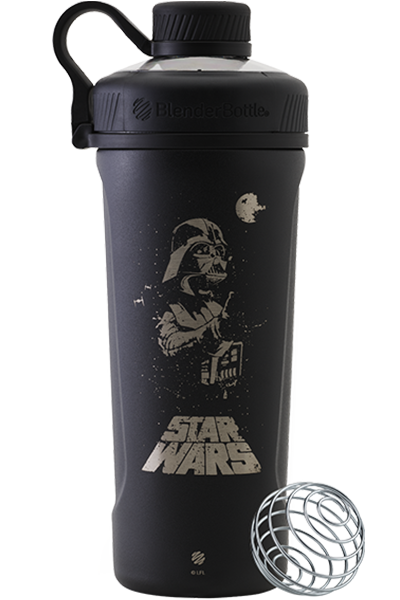 Star Wars Darth Vader Stainless Steel Shaker Cup