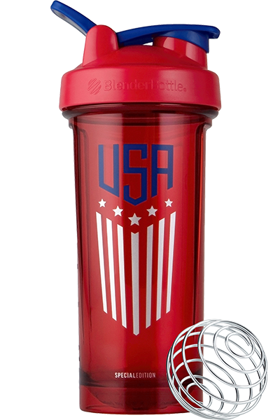 USA Blender Bottle Brand Shaker Cup