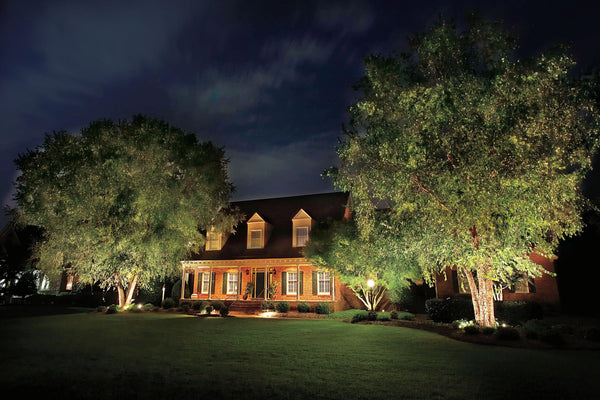 Landscape Lighting Showcase: Westgate's 12V 5W LED Garden Light