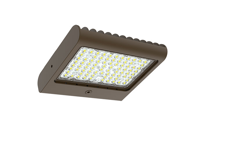 Westgate 150W LED Power Adjustable Flood Light Series with Bracket