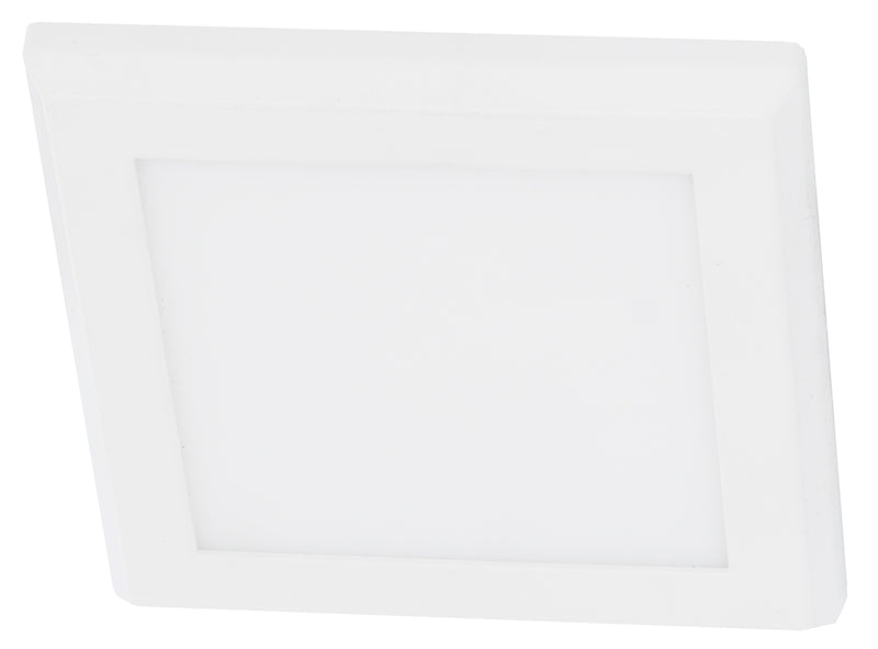 "Westgate 16W 8"" Square 120-277VAC LED Surface Mount Panel"