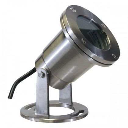Orbit SS510 Solid Stainless Steel Underwater Light - Southern California Electric