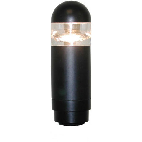 Orbit 3011C Cast Aluminum 12V MR11 10W Mini Bollard Light