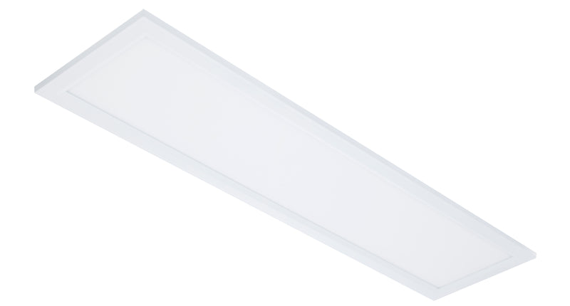 Westgate 40W 1X4 120-277VAC LED Surface Mount Panel