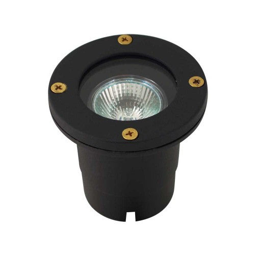Orbit 5010 Cast Aluminum 12V MR16 35W Spot/Well Light