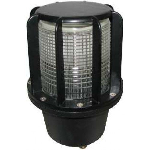 Orbit 5114 Cast Aluminum 12V PAR36 50W Well Light with Canopy - Southern California Electric