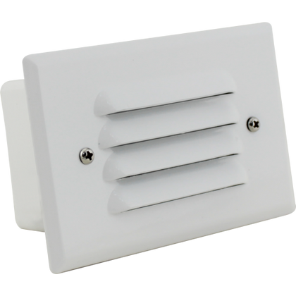 Orbit 7112C Step Light  Cover Only,  regular or LED housing extra - Southern California Electric