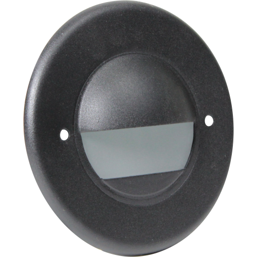Orbit 7121C Step Light  Cover Only,  regular or LED housing extra - Southern California Electric