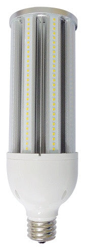 Westgate 75W LED Corn Lamps - 100-277V, UL Listed