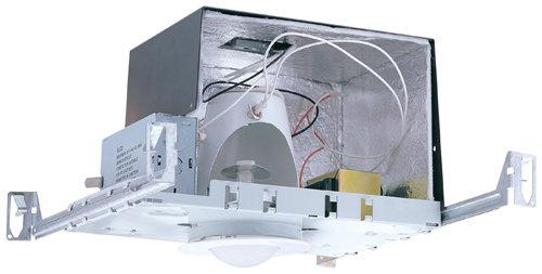 Elco EL1499ICA 4 Low Voltage Airtight IC Housing - 12V 50W Watts - Southern California Electric
