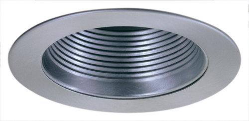 Elco EL993 4 Phenolic Baffle with Metal Ring  - Nickel