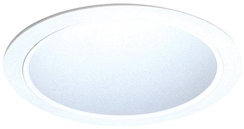 Elco ELA99 6 CFL Reflector Trim  - White - Southern California Electric