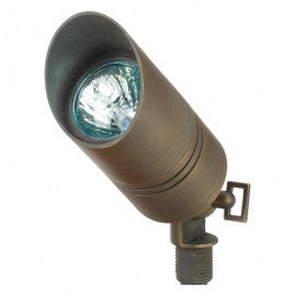 Best Quality Lighting LV16 Die Cast Brass Low Voltage Up Light