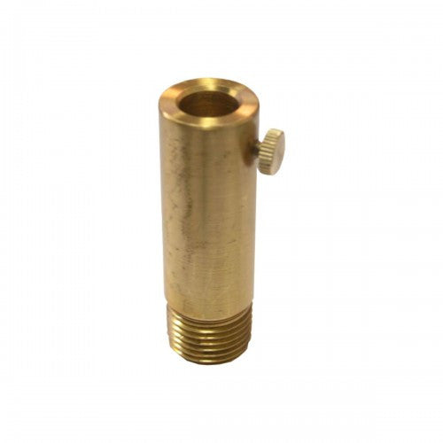 Orbit BPS04 Brass Pathway Light Pipe Support