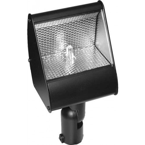 Orbit S610 12V Cast Aluminum Signature Series Directional Square Quartz Flood Landscape Light