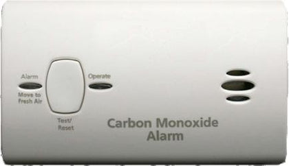 Kidde KN-COB-B Battery Powered Carbon Monoxide Alarm - Southern California Electric